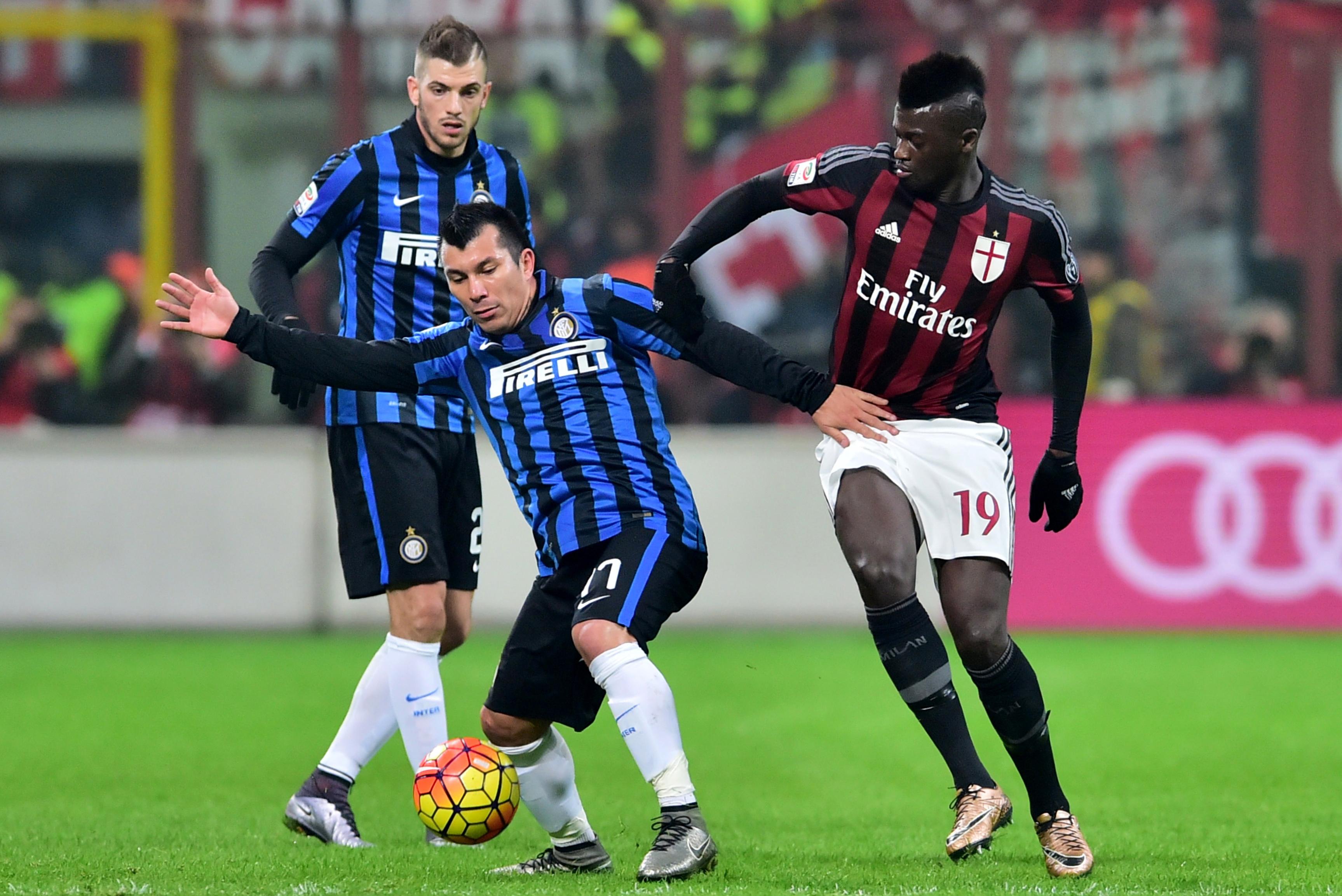 Inter Milan players all test negative for coronavirus ... |Inter Milan