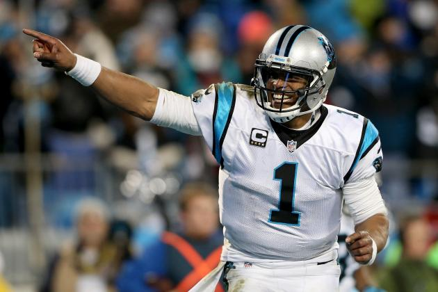 What Makes the Carolina Panthers Offense so Tough to Stop?