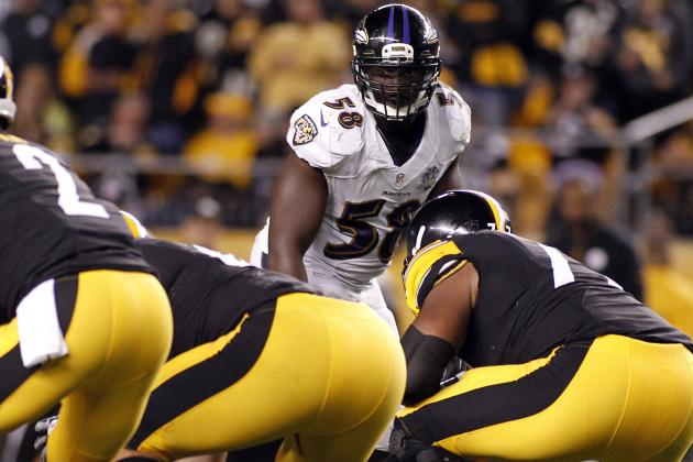 Ravens LB Elvis Dumervil Could Not Have Had Worse Trip to 2016 Pro Bowl