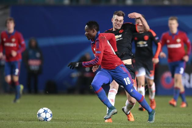 Manchester United Transfer News: Latest Ahmed Musa Rumours on Deadline Day