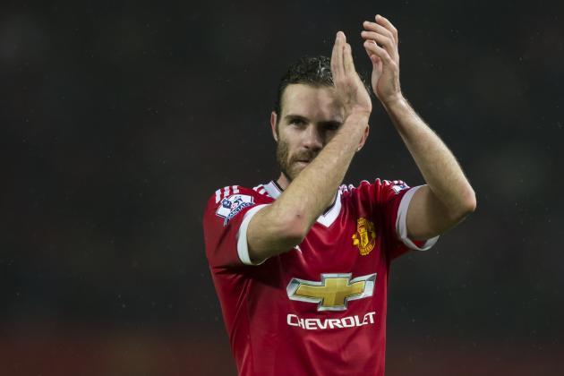 Barcelona Transfer News: Juan Mata Rumours Emerge, Latest Deadline Day Dealings