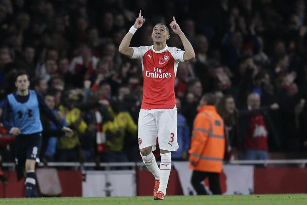 Arsenal Transfer News: Latest Kieran Gibbs, Ben Chilwell, Deadline Day Rumours
