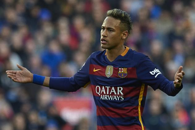 Neymar Comments on Santos to Barcelona Transfer Court Case Ahead of Testimony
