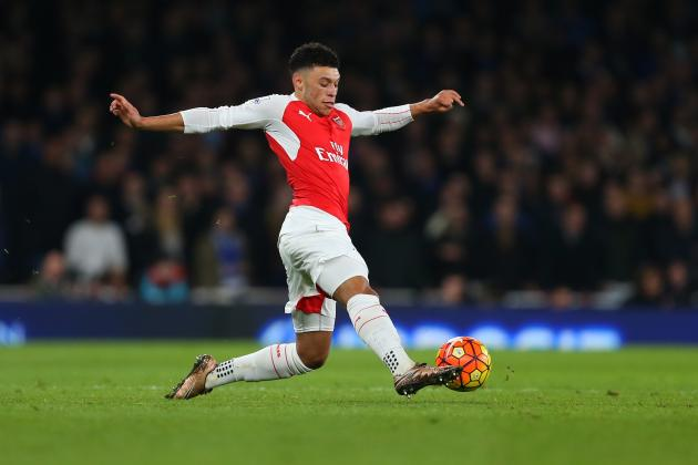 Alex Oxlade-Chamberlain Transfer Rumours: Latest Speculation on Arsenal Star