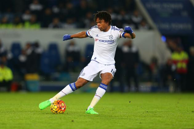 Chelsea Transfer News: Latest Loic Remy and Gary Cahill Rumours