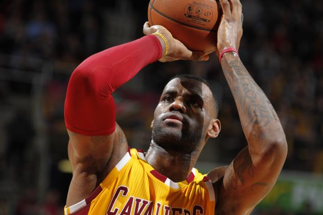 LeBron James Comments on Potential of Being a Head Coach
