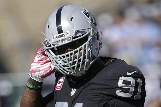 Justin Tuck Retires: Latest Comments and Reaction