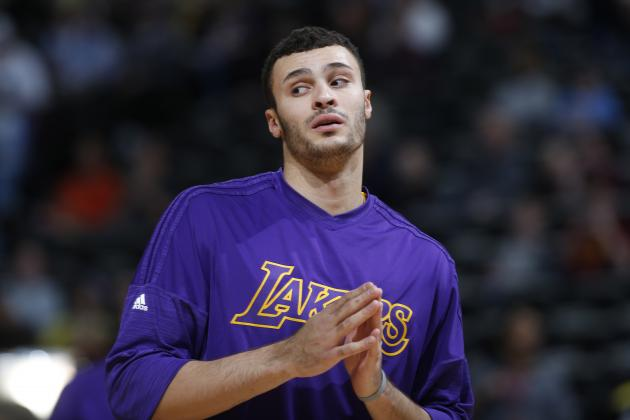 Larry Nance Injury: Updates on Lakers PF's Knee and Return