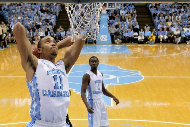 North Carolina vs. Louisville: Live Score, Highlights and Reaction