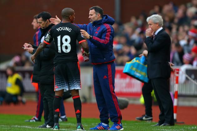 Manchester United v Stoke: Team News, Preview, Live Stream, TV Info, Ticket News