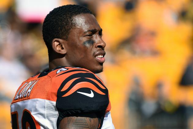 George Iloka Re-Signs with Bengals: Latest Contract Details, Comments, Reaction
