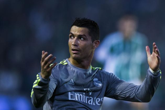 Cristiano Ronaldo Reportedly Ignores Real Madrid Travel Ban with Trip to Morocco