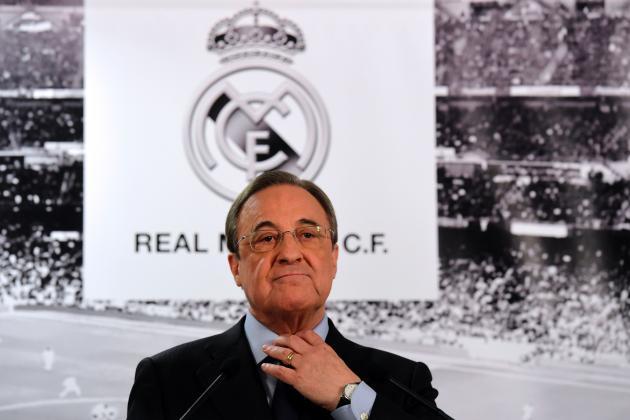 Barcelona Transfer News: Denis Suarez Move 'Blocked' by Florentino Perez, Madrid