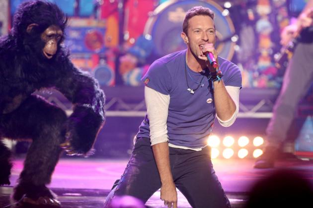 Super Bowl Halftime Show 2016: Odds, Predictions for Coldplay's Entertainment