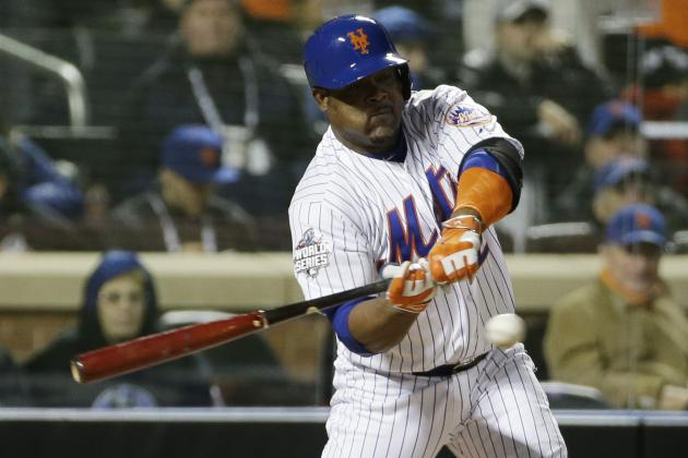 Juan Uribe Reportedly Signs with Indians