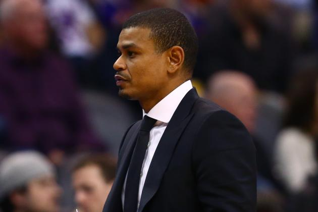Earl Watson Named Suns Interim Head Coach: Takeaways from Press Conference