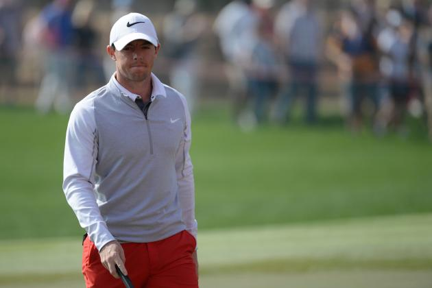 Rory McIlroy Misses Cut at 2016 Honda Classic: Latest Comments, Reaction