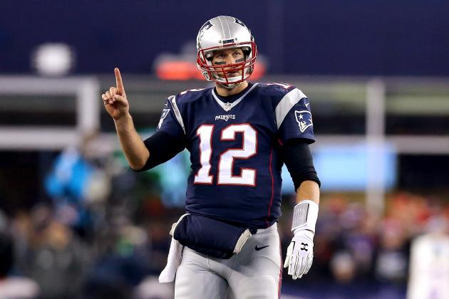 Tom Brady, Cam Newton, Odell Beckham Jr. Top Highest-Selling NFL Jerseys List