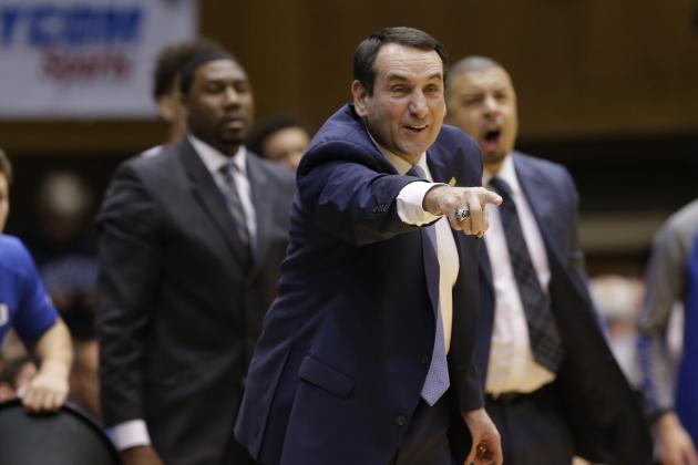 Mike Krzyzewski Illness: Latest on Duke Coach's Status and Return