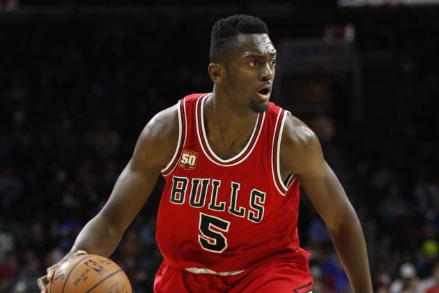 Bobby Portis Proving 'More Minutes' Is Only Part of His Development