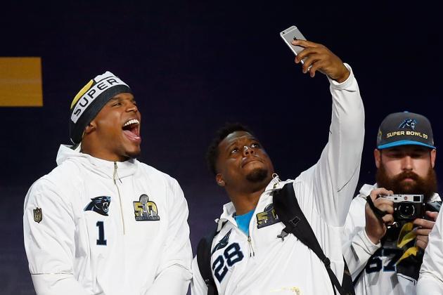 Super Bowl Odds 2016: Halftime, National Anthem and Panthers vs. Broncos Props