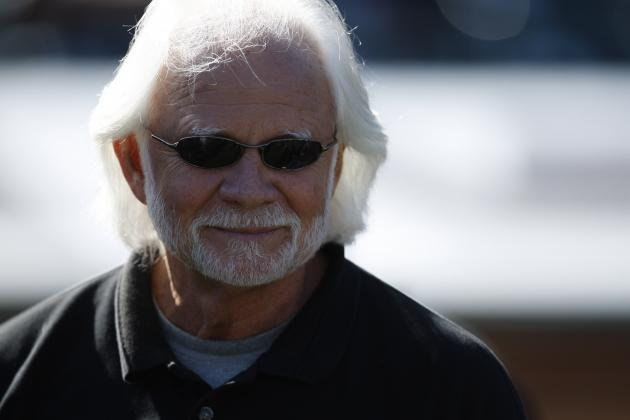 Ken Stabler Found to Have CTE in Postmortem Study