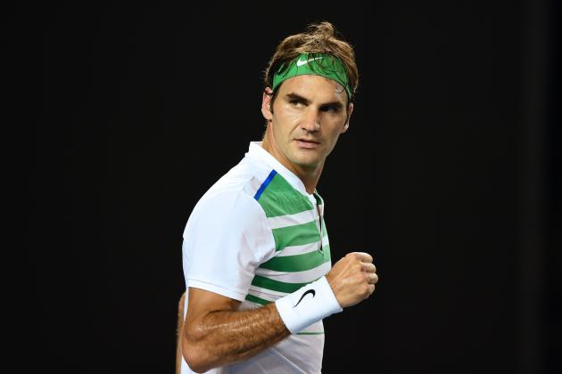 How Will Knee Injury Impact Roger Federer's Future?