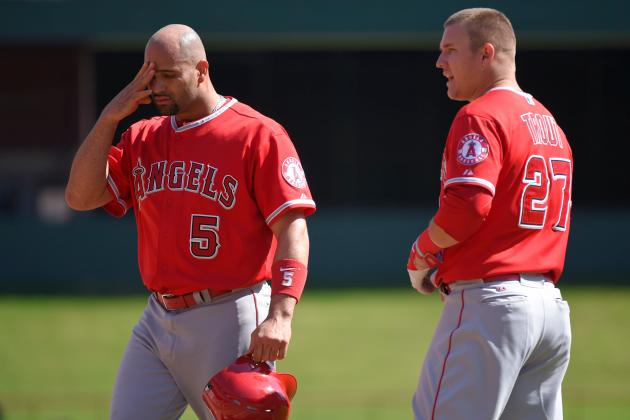 Albert Pujols Injury: Updates on Angels Star's Recovery from Foot Surgery