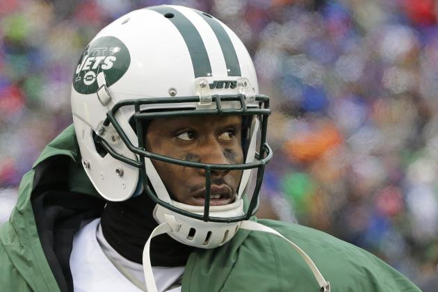 Brandon Marshall Comments on Possibility of Playing with Colin Kaepernick