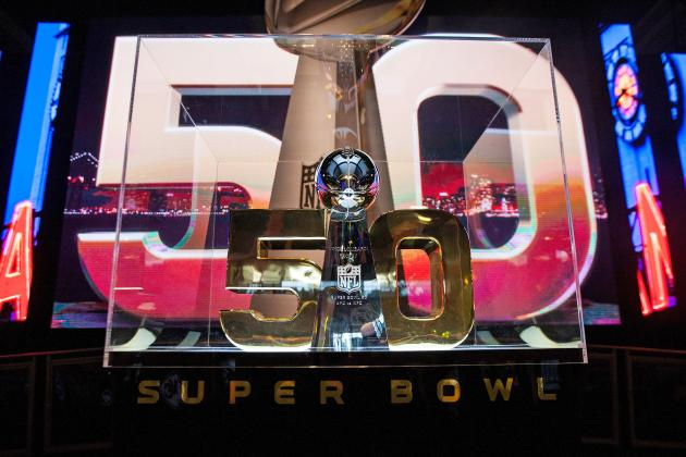 Panthers vs. Broncos: Super Bowl 50 Start Time, Prop Odds and Pick