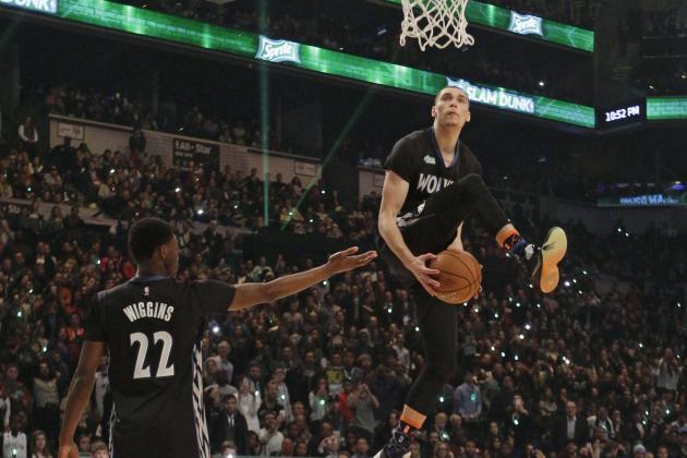NBA Slam Dunk Contest 2016: Full Participant List, Comments, Reaction
