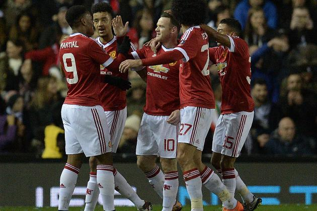 Why Manchester United Will Not Regret Their January Transfer Inactivity