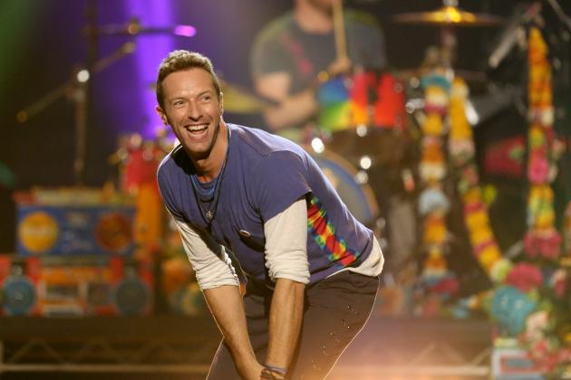 Super Bowl Halftime Show 2016: Betting Guide for Coldplay's Entertainment