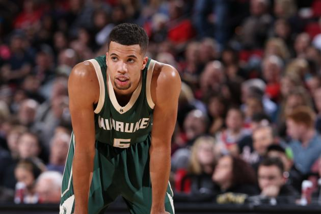 Michael Carter-Williams Trade Rumors: Latest News, Speculation on Bucks PG