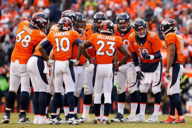 Super Bowl 50: Over-Under Line, Odds Predictions for Panthers vs. Broncos