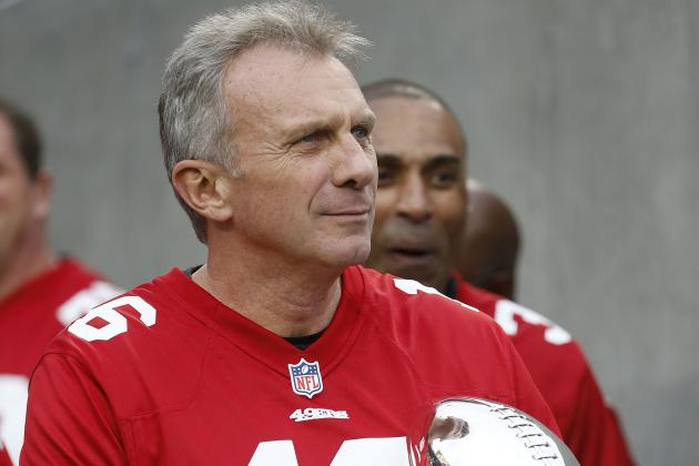 Joe Montana to Do Coin Toss at Super Bowl 50: Latest Details, Reaction