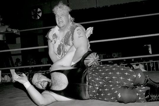 Brian 'Axl Rotten' Knighton, Former ECW Superstar, Dies at the Age of 44