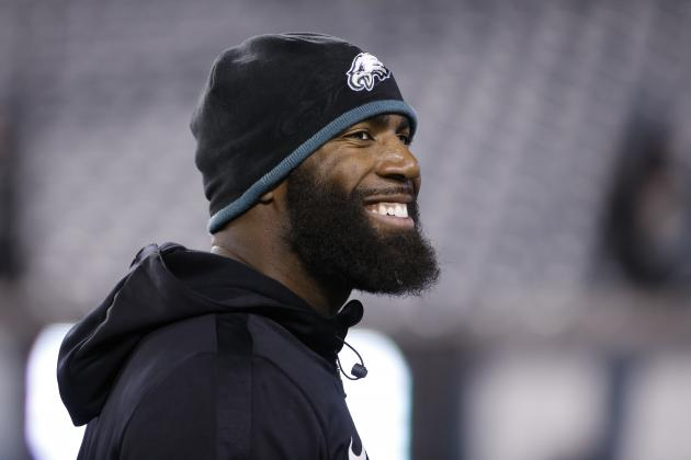 Malcolm Jenkins Comments on Pro Bowl Experience, Pushes for Skills Competition