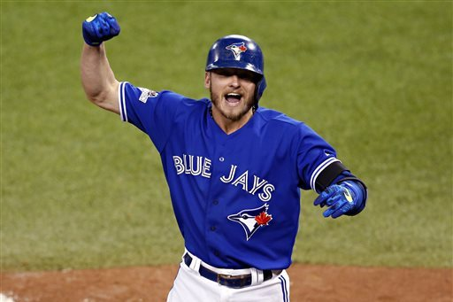 Josh Donaldson Reportedly Agrees to New Contract with Blue Jays