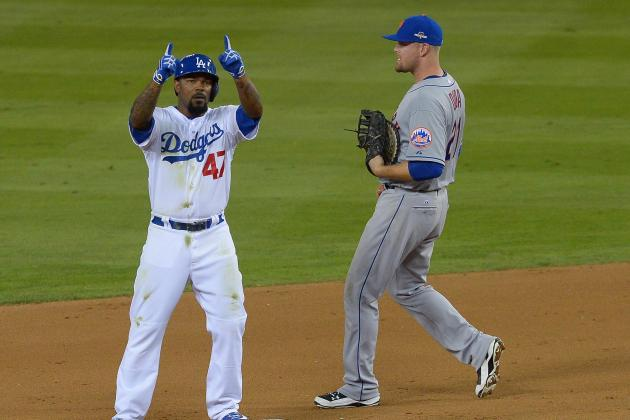 Howie Kendrick Comments on MLB Free-Agent System