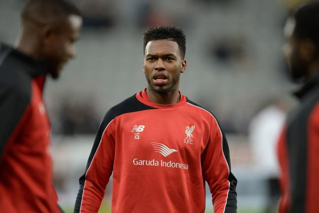 Liverpool Transfer News: Daniel Sturridge Ready to Quit Reds, Latest Rumours