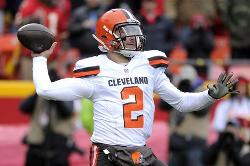 Johnny Manziel's Agent Parts Ways with QB: Latest Comments, Reaction