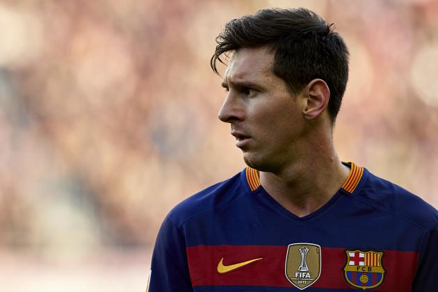 What Does Real Madrid's Pursuit of Lionel Messi Say About State of Los Blancos?