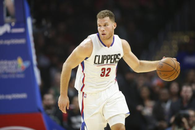 Blake Griffin Trade Rumors: Latest News, Speculation on Clippers Star
