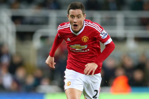 Manchester United Transfer News: Ander Herrera Reveals Boca Juniors Dream