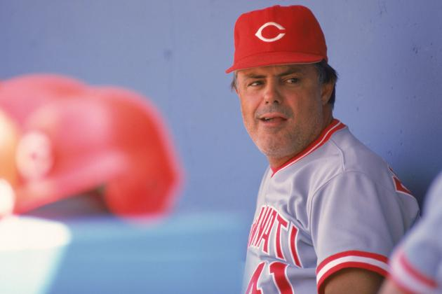 Lou Piniella Hired by Reds as Senior Advisor: Latest Comments, Reaction