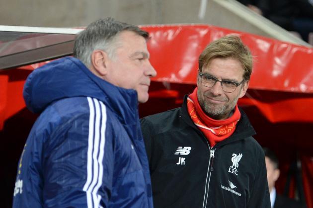 Liverpool vs. Sunderland: Team News, Preview, Live Stream, TV Info, Ticket News