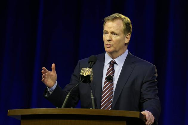 Roger Goodell State of the NFL 2016: Takeaways, Reaction from Press Conference