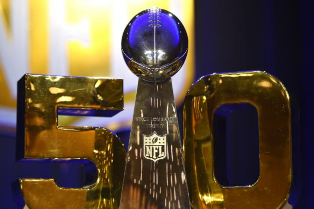 Super Bowl Prop Bets 2016: Box Score Game Odds and Score Prediction