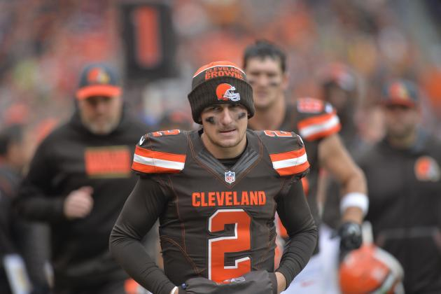 Protective Order Issued Against Johnny Manziel: Latest Details and Reaction